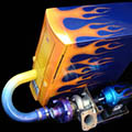 Raktron's Famous Turbo PC Case Mod